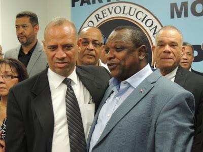 MARGARITO CARLOS DE LEON PONDERA LAS CUALIDADES DEL JURAMENTADO
