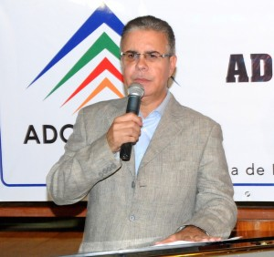 Luis José Chávez habló sobre Turismo y Comunicación