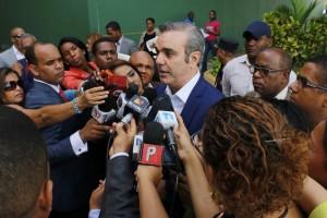 Política Dominicana