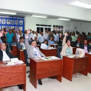 SALA CAPITULAR DECLARA EN ESTADO DE EMERGENCIA EL MUNICIPIO DE SAN CRISTOBAL