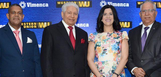 WESTERN UNIÓN Y VIMENCA Anuncian Apertura de Remesas a Cuba