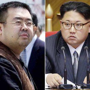 Malasia pide a Interpol detener 4 sospechosos en asesinato Kim Jong-un