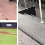 Estadio de Béisbol Monterrey selecciona a LINE-X para proteger sus dugouts en el estadio de béisbol más grande de México
