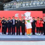 Master Kong entrega productos alimenticios instantáneos personalizados a los atletas de deportes de invierno de China
