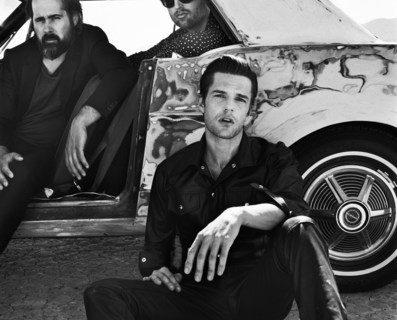 The Killers encabeza el Yasalam After-Race Concert de la noche del domingo en el Grand Prix de Abu Dabi 2019
