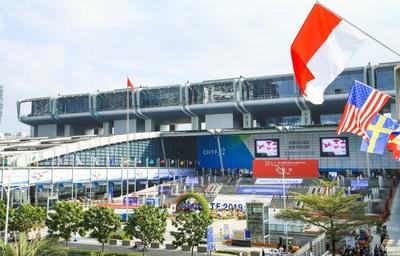 Se exhibirán productos de avanzada y tecnología de punta en Shenzhen