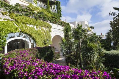 Jumeirah Group incorpora el Capri Palace en Italia a su cartera internacional en expansión