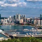 Qingdao le espera en línea