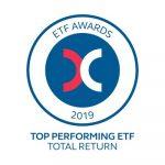 Seleccionan a Premia Partners ganador del Premio al Rendimiento Total – ETF de Más Rendimiento en la Bolsa de Hong Kong por su fondo cotizado en bolsa Premia CSI Caixin de la Nueva Economía de China, con un rendimiento de 45,2% en 2019