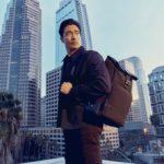 TUMI nombra al actor Daniel Henney para serie global de películas