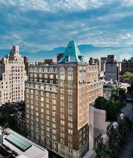 """The Mark Hotel se clasifica como """"Hotel de ciudad nro. 1 en los EE. UU. """" y """"Hotel nro. 1 en la ciudad de Nueva York"""" en los Premios al Mejor 2020 de Travel + Leisure World"""