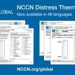 """Herramienta traducida de la NCCN mide la """"temperatura"""" de la salud psíquica de las personas con cáncer"""