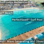 American Wave Machines anuncia PerfectSwell® Boa Vista en São Paulo