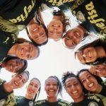 PUMA firma un acuerdo inédito con el Palmeiras y patrocina a 23 atletas de fútbol femenino