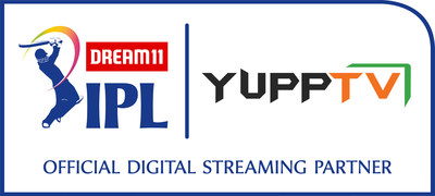 YuppTV adquiere los derechos de la Indian Premier League 2020 de Dream 11