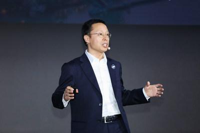 Huawei presenta su terminal de red óptica para campus OptiXstar S892E y la plataforma de transmisión óptica Liquid OTN de próxima generación