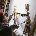 El boom del turismo cultural hace brillar a la ciudad de Xiangyang en el centro de China