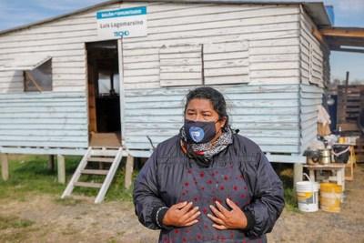 La pandemia agudiza la situación de hábitat y pobreza para millones de familias en América Latina