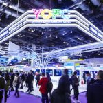 YOFC expone en la Exhibición internacional de información y comunicaciones de China 2020