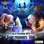 Summoners War, un renombrado RPG de fantasía, lanza experiencias de juego y características nuevas en AppGallery