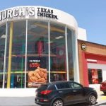Church's Texas Chicken™ inaugura su restaurante número 300