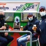 """Heineken® enviará un """"Pit Wall bar"""" a sus fanáticos en casa para que disfruten de las carreras de la F1®"""