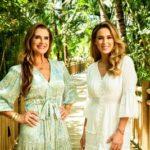 Grupo Vidanta comparte importantes noticias de sus proyectos con apoyo de la reconocida actriz y modelo, Jacqueline Bracamontes
